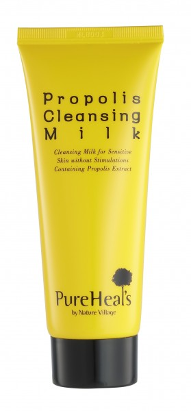 PUREHEALS Propolis Cleansing Milk
