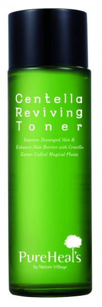 PUREHEALS Centella Reviving Toner